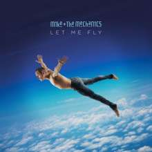 Mike & The Mechanics: Let Me Fly, CD