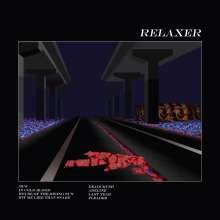 alt-J: Relaxer, LP