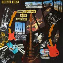 Chris Rea: Road Songs For Lovers, CD