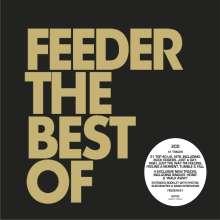 Feeder: The Best Of Feeder, 2 CDs