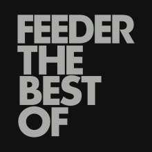 Feeder: The Best Of Feeder, 3 CDs