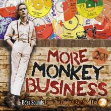 More Monkey Business, 2 CDs