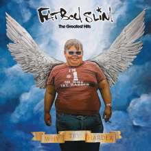 Fatboy Slim: The Greatest Hits (Why Try Harder), 2 LPs