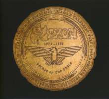 Saxon: Decade Of The Eagle (Deluxe-Edition), 2 CDs