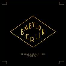 Filmmusik: Babylon Berlin (Music From The Original TV Series), 2 CDs