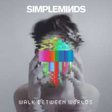 Simple Minds: Walk Between Worlds (Limited Deluxe Edition), CD