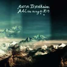 Anna Ternheim: All The Way To Rio, CD