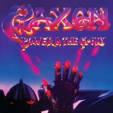 Saxon: Power & the Glory (Deluxe Edition), CD