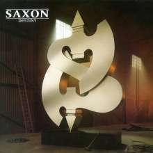 Saxon: Destiny (Deluxe-Edition), CD