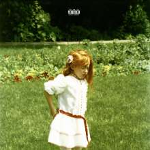 Rejjie Snow: Dear Annie, 2 LPs