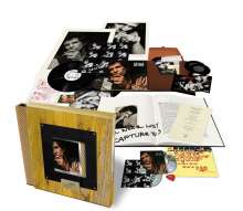 Keith Richards: Talk Is Cheap (180g) (Limited-Numbered-Edition-Super-Deluxe-Box-Set), 7 LPs