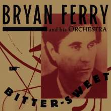 Bryan Ferry: Bitter-Sweet (Deluxe Edition), CD