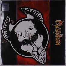 Venom: Manitou (Limited Edition) (Shaped Picture Disc), LP