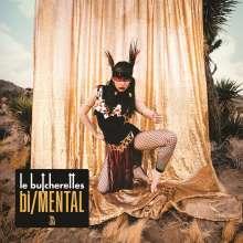 Le Butcherettes: Bi/Mental, CD