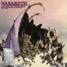 Nazareth: Hair Of The Dog (remastered) (Purple Vinyl), LP