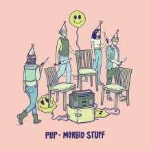 PUP: Morbid Stuff, LP