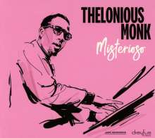 Thelonious Monk (1917-1982): Misterioso (Collection), CD