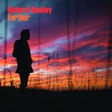 Richard Hawley: Further, LP