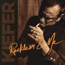 Kiefer Sutherland: Reckless & Me, LP
