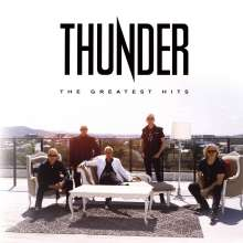 Thunder: The Greatest Hits, 3 LPs