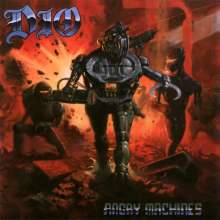 Dio: Angry Machines (2019 Remaster) (180g) (Limited Edition), LP