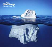 The Sherlocks: Under Your Sky, CD