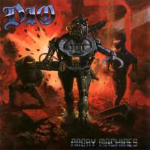 Dio: Angry Machines (Deluxe Edition 2019 Remaster), 2 CDs