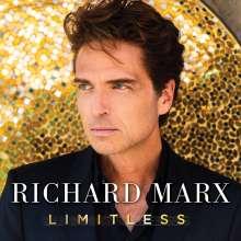 Richard Marx: Limitless, CD