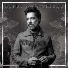 Rufus Wainwright: Unfollow The Rules, CD