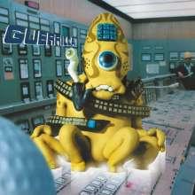 Super Furry Animals: Guerrilla (remastered) (180g) (20th Anniversary Edition), 2 LPs