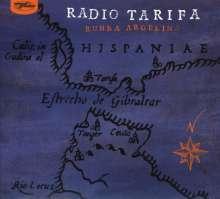 Radio Tarifa: Rumba Argelina, CD