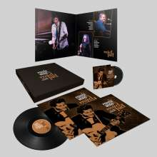 Ron (Ronnie) Wood: Mad Lad: A Live Tribute To Chuck Berry (180g) (Deluxe Edition mit Artprint), 1 LP und 1 CD