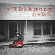 Lisa Mills: Triangle, CD