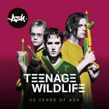 Ash: Teenage Wildlife: 25 Years Of Ash, 2 LPs