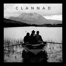 Clannad: In A Lifetime: The Best Of Clannad (Deluxe Edition Mediabook), 2 CDs