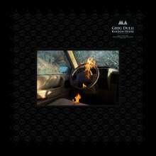 Greg Dulli: Random Desire, CD