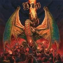 Dio: Killing The Dragon (remastered) (180g), LP