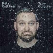 Fritz Kalkbrenner: True Colours, CD