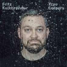 Fritz Kalkbrenner: True Colours (180g), 2 LPs