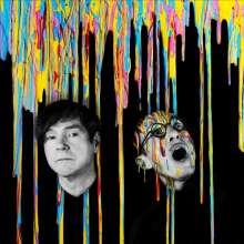Sparks: A Steady Drip, Drip, Drip, CD