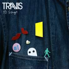 Travis: 10 Songs (Deluxe Edition), 2 CDs