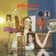 Julia Stone: Sixty Summers, CD