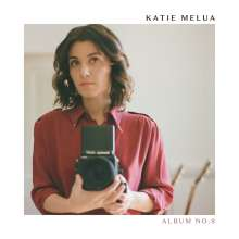Katie Melua: Album No. 8, LP