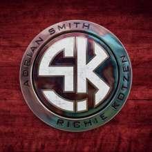 Adrian Smith & Richie Kotzen: Smith/Kotzen, CD