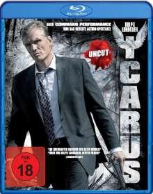 Icarus (Blu-ray), Blu-ray Disc