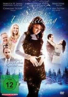 Sarahs Entscheidung, DVD