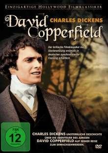 David Copperfield, DVD