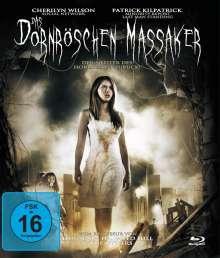 Das Dornröschen Massaker (Blu-ray), Blu-ray Disc