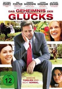 Das Geheimnis des Glücks, DVD