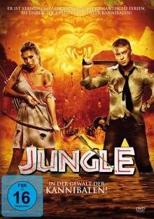 Jungle, DVD